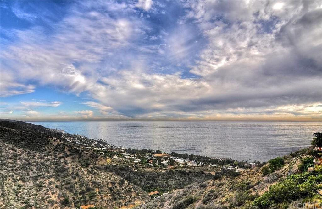 Single Story Homes Laguna Beach