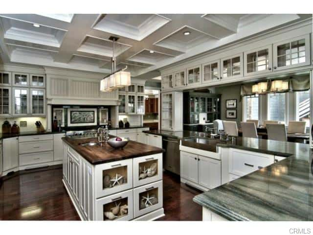 Luxury Real Estate - Huntington Beach Homes