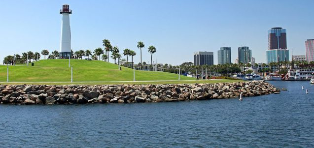 Homes for sale in Long Beach California - Lighthouse