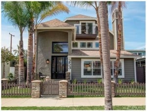 Home Tour Sunday at 253 Claremont Long Beach