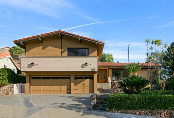2345 Rue Le Charlene Rancho Palos Verdes - Jay Valento