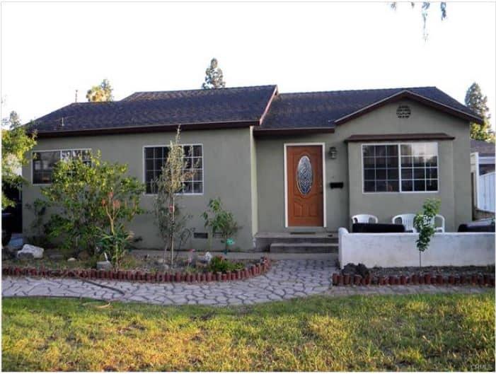 7716 Hondo Downey California 90242