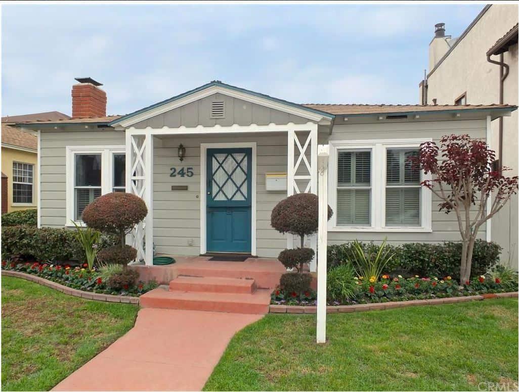 245 Tivoli Drive Long Beach California 90803
