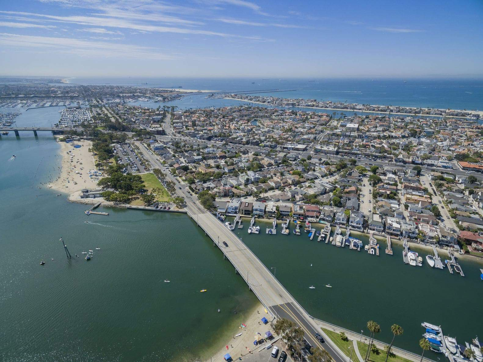 Long Beach Homes | Long Beach Condos | Huntington Beach | Seal Beach Homes