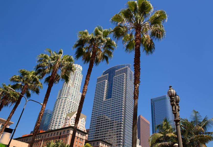 High Rise Long Beach Condos