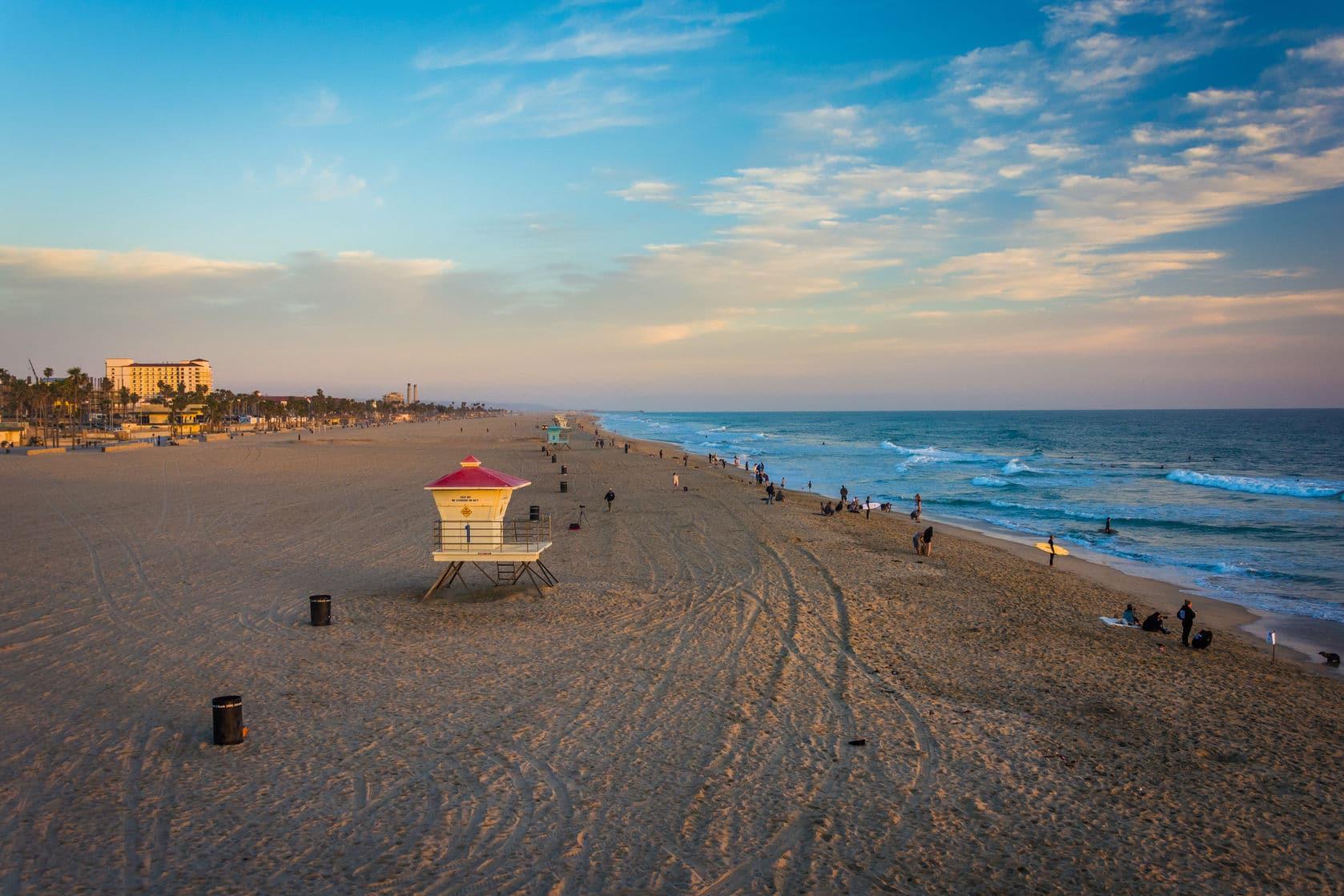 Huntington Beach Condos For Sale
