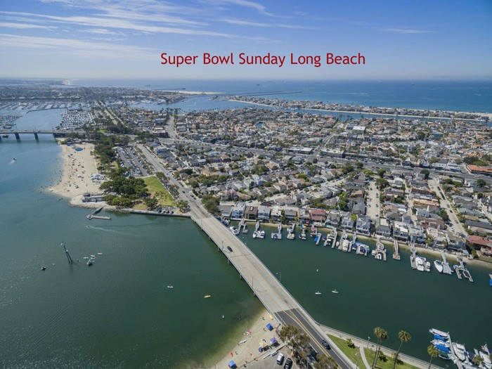 25 Super Bowl Locations in Long Beach - 2017 - Jay Valento