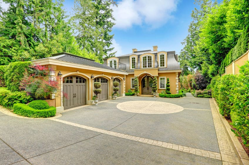 Temecula Mansions Luxury Real Estate 8000 Square Feet Plus