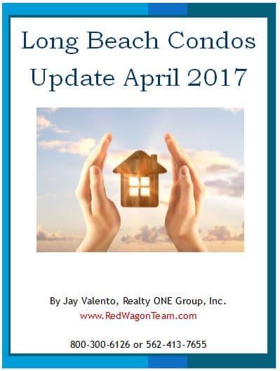 Long Beach Condos Update April 2017