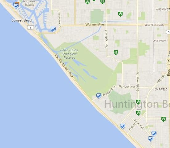 Huntington Beach Condos Under $800,000