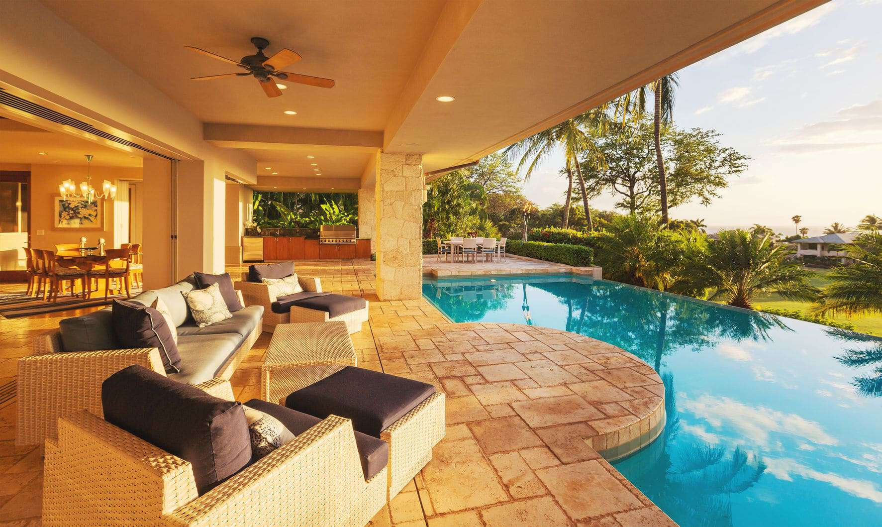 Brea real estate homes with pools