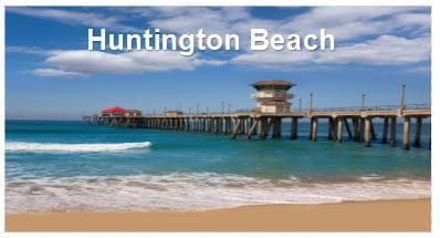 Huntington Beach California Real Estate