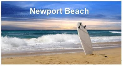 Newport Beach CA Real Estate