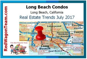 Long Beach Condo Pricing July 2017