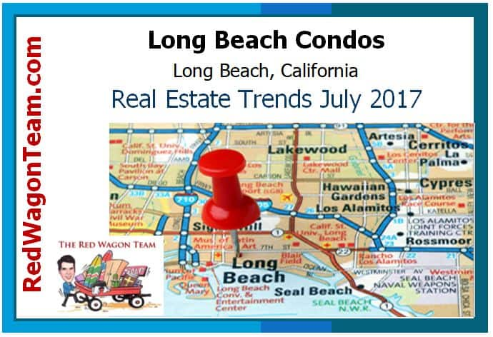 Long Beach Condo Pricing July 2017