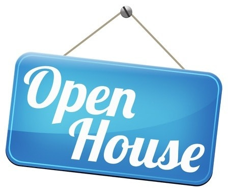 Menifee Open Houses