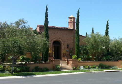 Turtle Ridge Homes Irvine California Gated Community Jay Valento