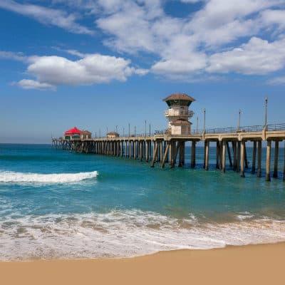 Huntington Beach Open Houses