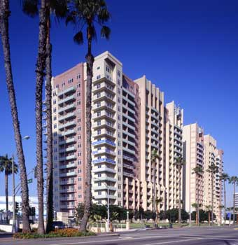 Aqua Condos Long Beach