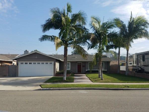 Garden Grove Homes - North Orange County