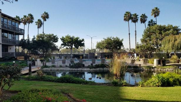 Marina Pacifica Condos Long Beach