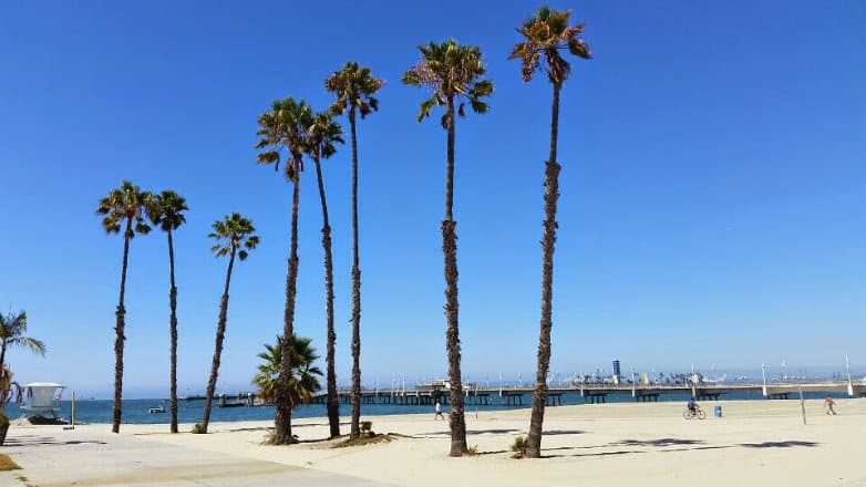Long Beach CA homes for Sale