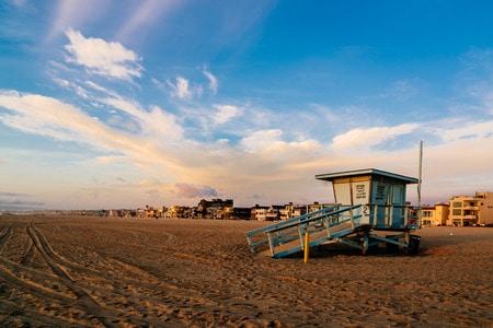 Hermosa Beach Homes