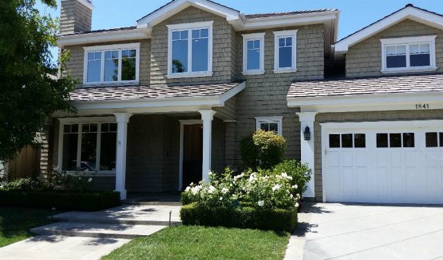 Newport Heights Home - Newport Beach