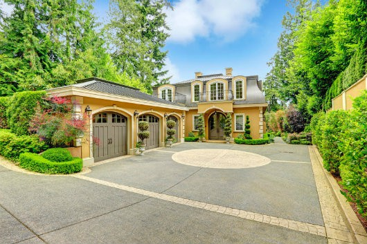 Southern California Mansions for Sale 2018