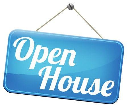 Murrieta Open Houses