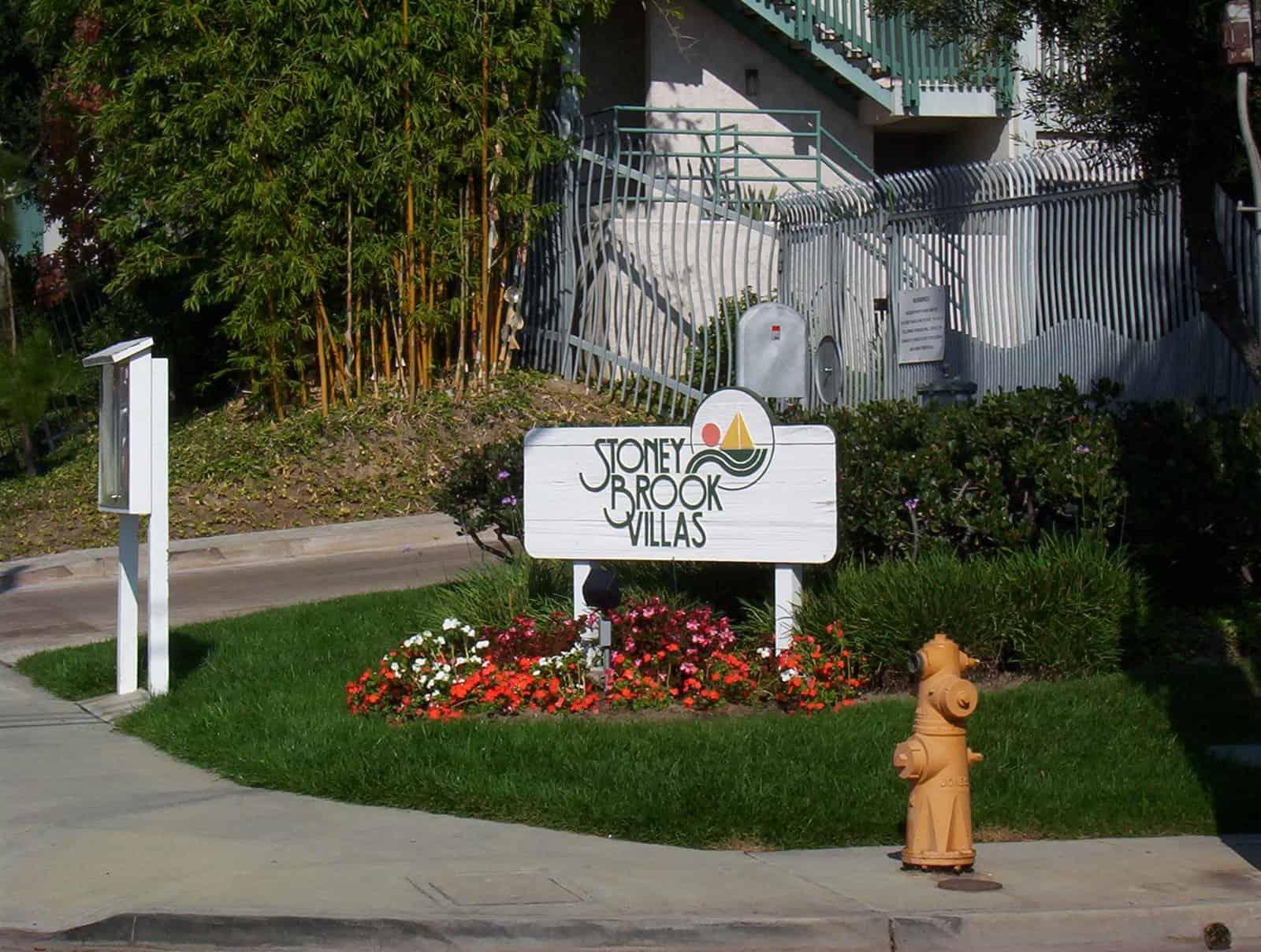Stoney Brook Villas Long Beach