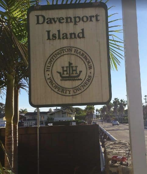 Davenport Island Homes