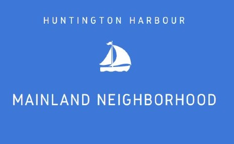 Mainland Huntington Harbor