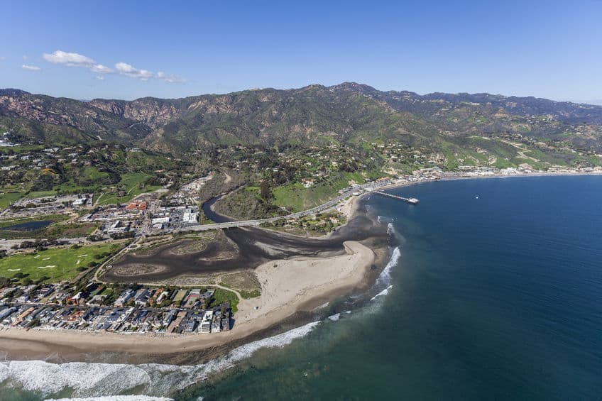 Malibu Luxury Retreats Vacation Rentals