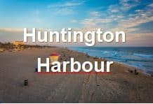 Huntington Harbour Homes
