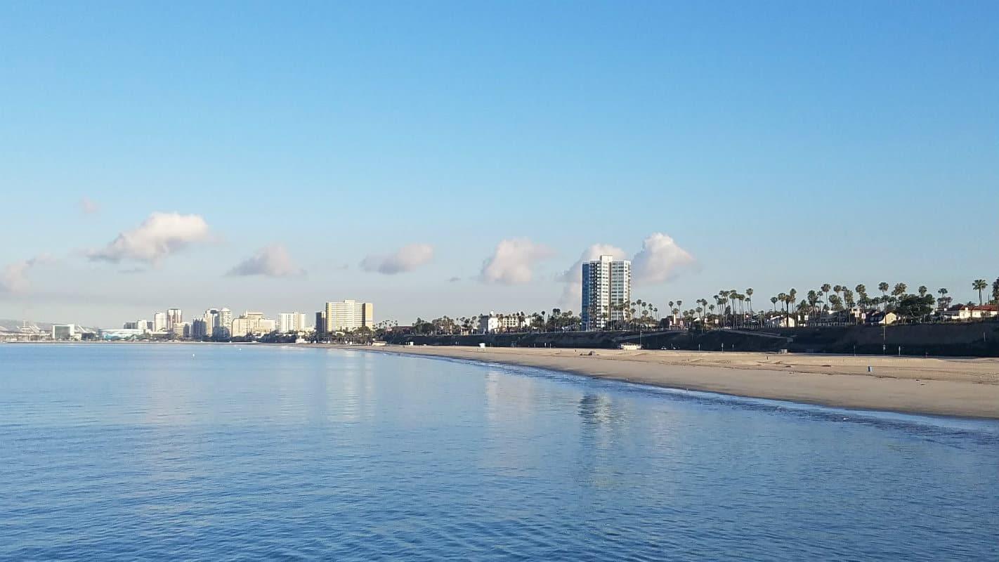 Long Beach Real Estate - Homes & Condos