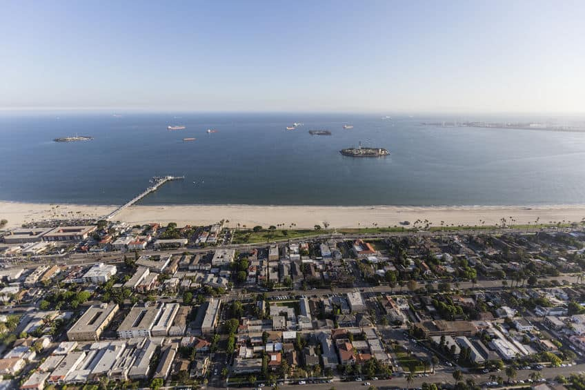 Long Beach Neighborhoods