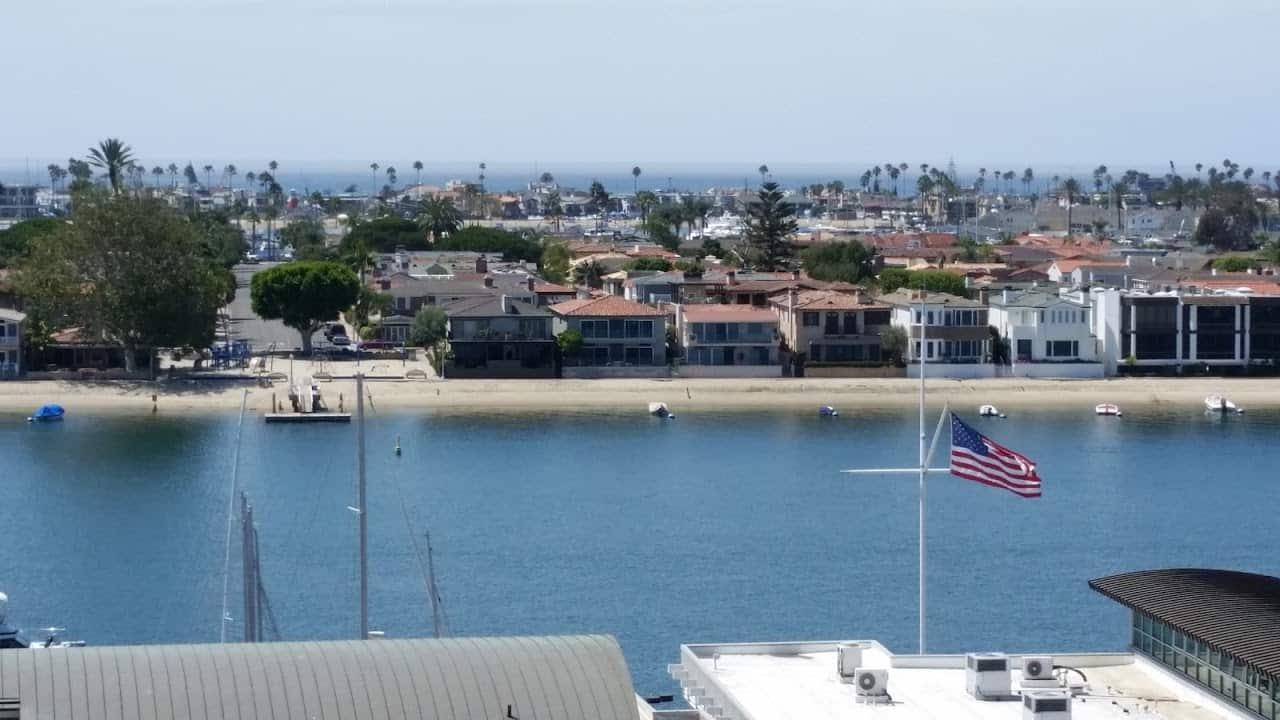 Newport Beach Open Houses