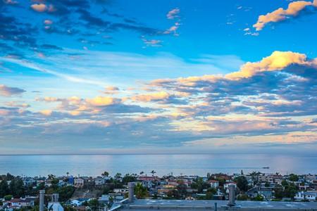Long Beach Ocean View Homes