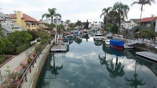 Rivo Alto Canal Long Beach