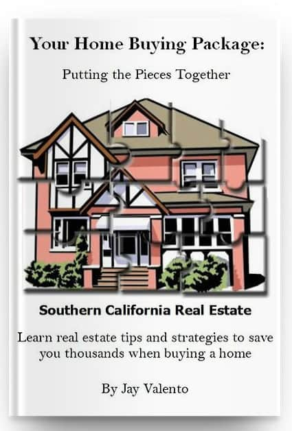 Jay Valento Home Buyers Guide Package
