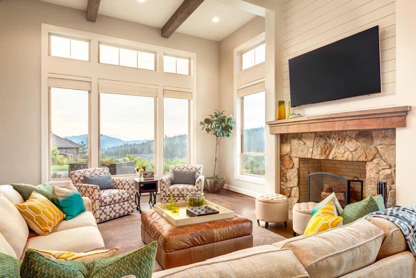 Rancho Santa Margartia Homes