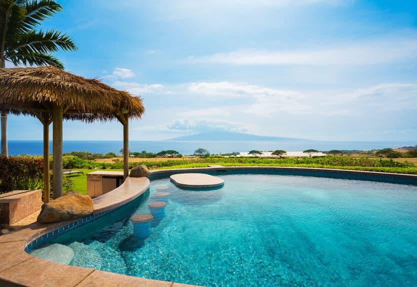 California Mansions Over $30 Million Dollars