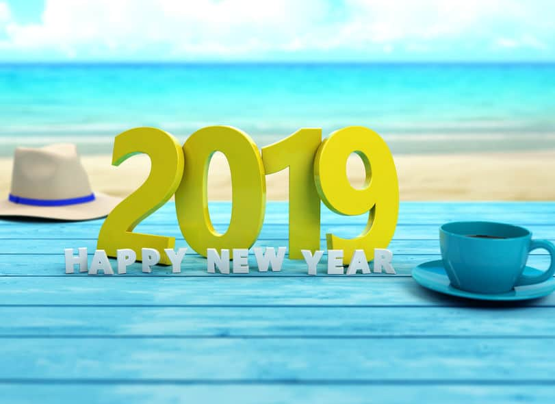 Long Beach New Years Eve 2018 - Jay Valento
