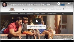 Long Beach Real Estate November 2018 Market Trends