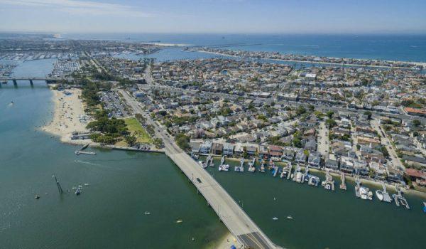 Naples Island Long Beach Real Estate