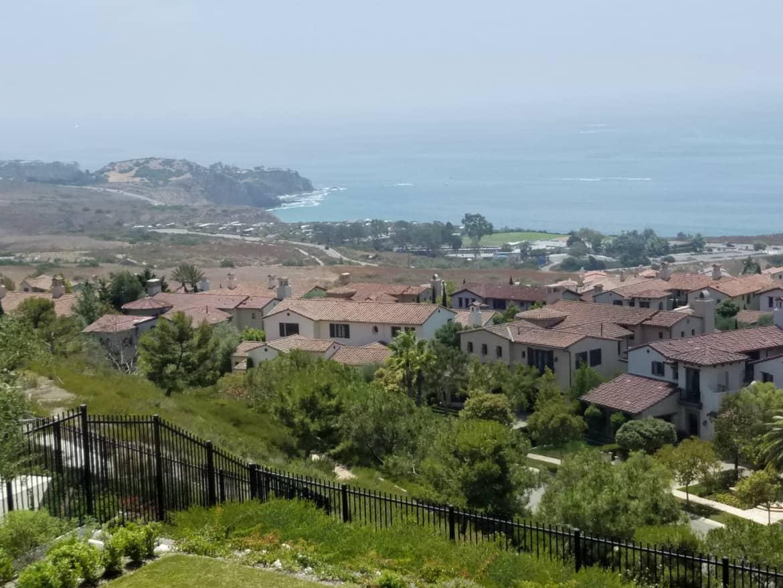Newport Coast Mansions