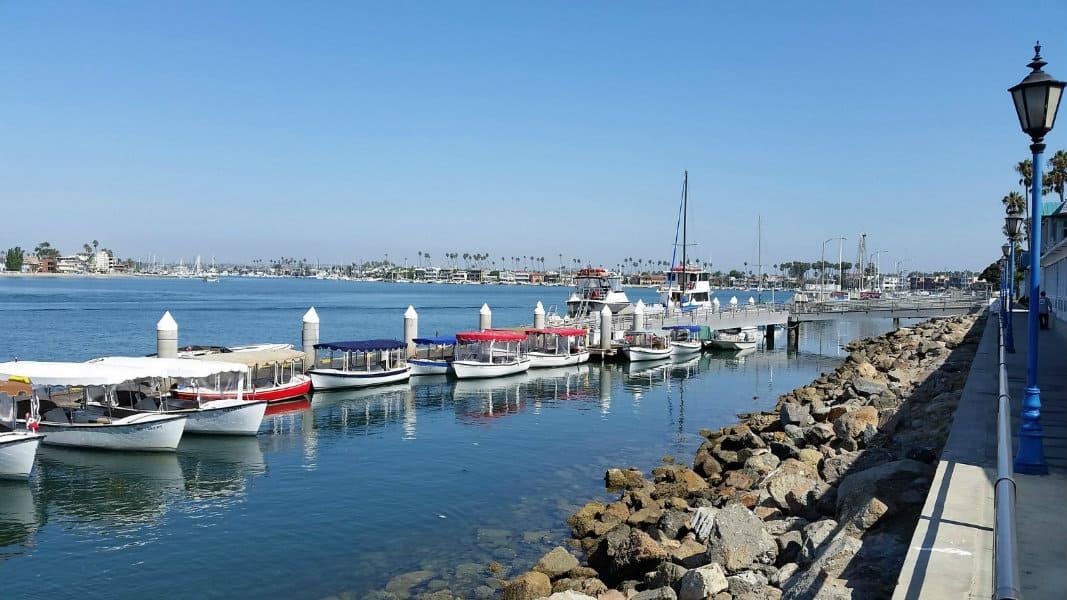 Long Beach Condos Bay Views