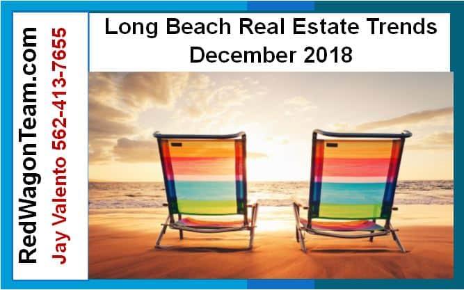 Long Beach Real Estate Market December 2018
