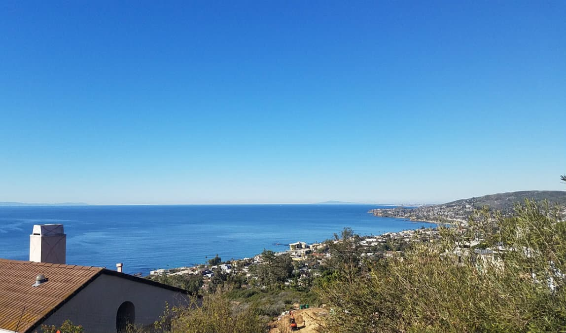 Rancho Palos Verdes Ocean View Homes